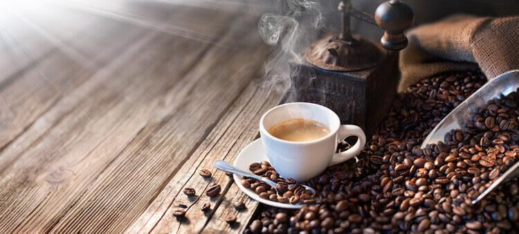 Espressokocher putzen
