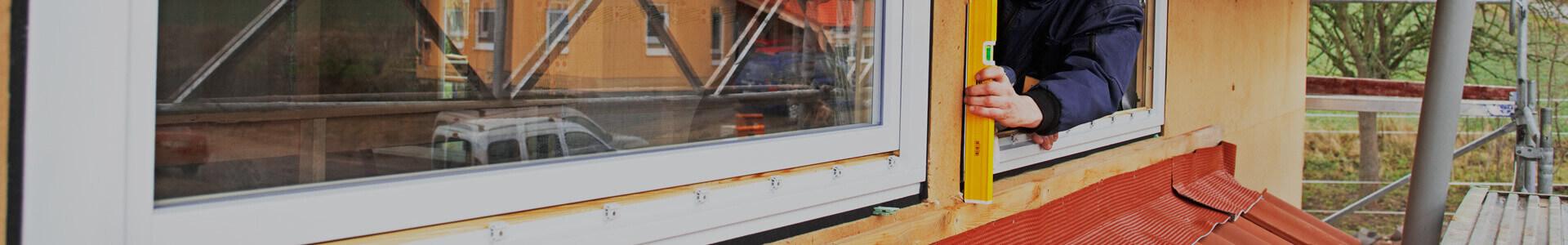 Berühmt Kunststofffenster folieren in 7 Schritten | anleitungen.com AC26