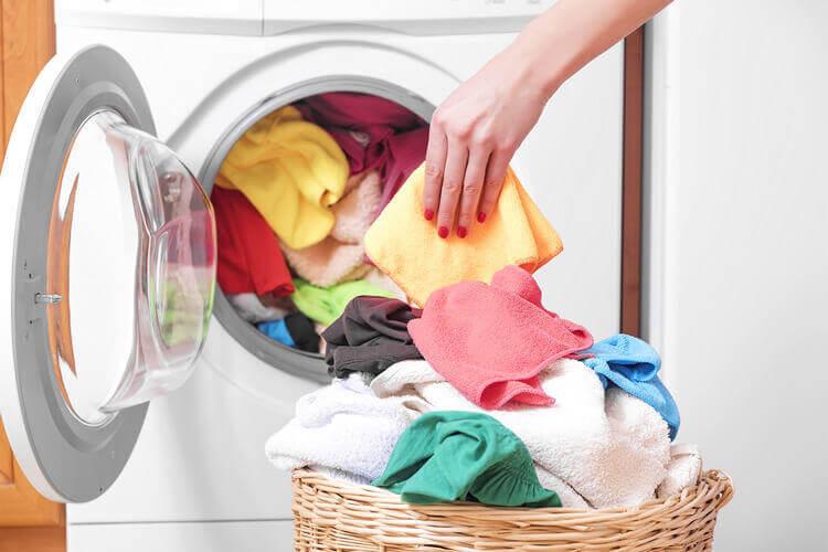 Imprägnierung in der Waschmaschine