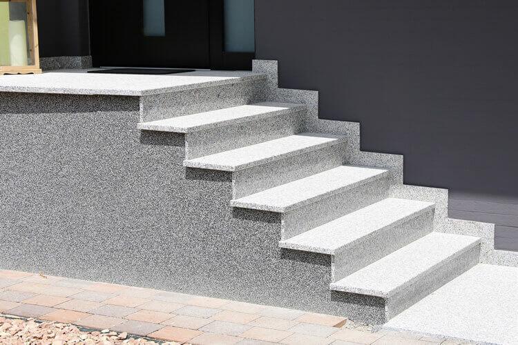 Favorit Buntsteinputz auftragen in 5 Schritten | anleitungen.com GR78
