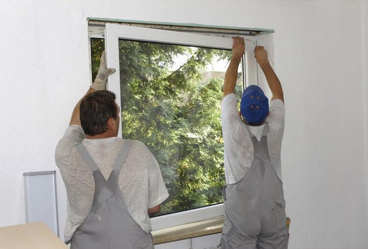 Sehr Fensterglas austauschen in 7 Schritten | anleitungen.com UD59